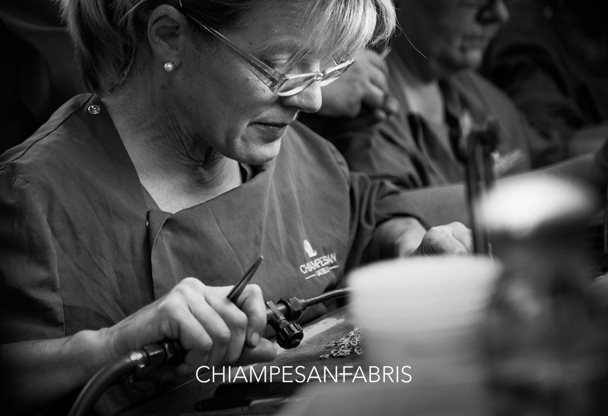 L'artigianato è molto più di un insieme di tecniche - è un atteggiamento.